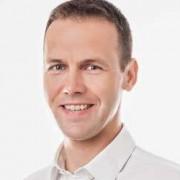 Markus Wolff, neuer Geschäftsführer chartisan GmbH