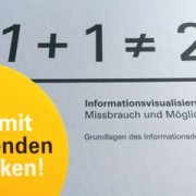Buch Review Informationsvisualisierung