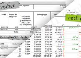 Formulardesign - chartisan GmbH