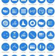 datavizcatalogue: dataviz icons
