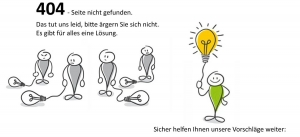 404 - Seite nicht gefunden. Nicht ärgern, wir finden eine Lösung - chartisan GmbH.