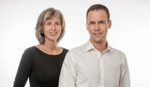 Dashboard Tools für die Darstellung von Kennzahlen und Analysen entwickelt das Gründerteam der chartisan GmbH